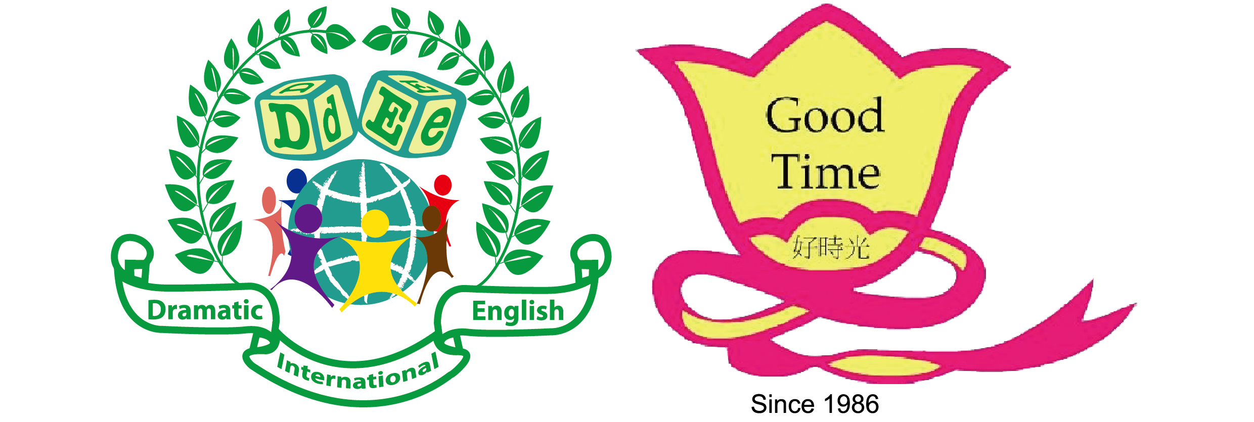 Good Time International Play Schools · Kindergartens