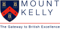 Mount Kelly Logo PNG format